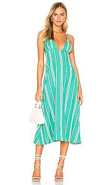 Alicia Dress Cleobella $62