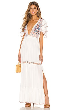 Daphne Dress Cleobella $228