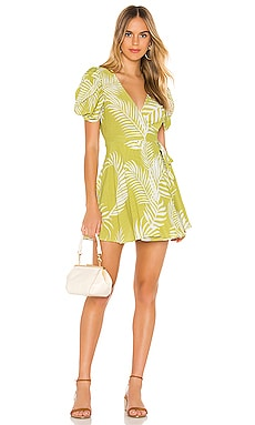 Remington Dress Cleobella $46