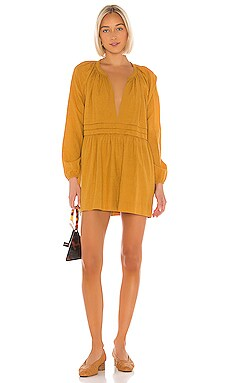 Maya Mini Dress Cleobella $87
