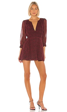 x REVOLVE Genova Dress Cleobella $178