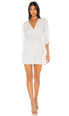 Sadie Mini Dress Cleobella $49