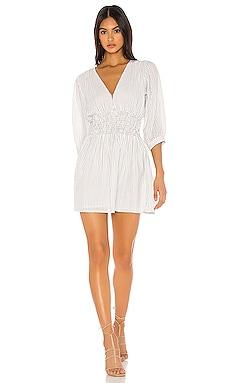 Sadie Mini Dress Cleobella $62