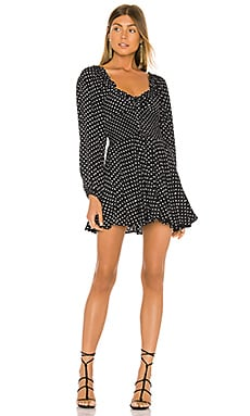 Anne Mini Dress Cleobella $178