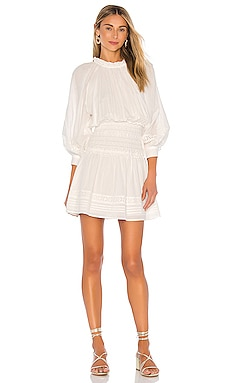 Hayden Short Dress Cleobella $178