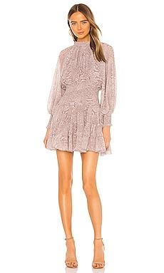 Emma Short Dress Cleobella $198 NEW ARRIVAL
