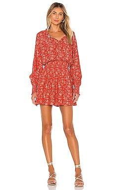 Ella Mini Dress Cleobella $188
