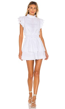 Versailles Mini Dress Cleobella $158 BEST SELLER