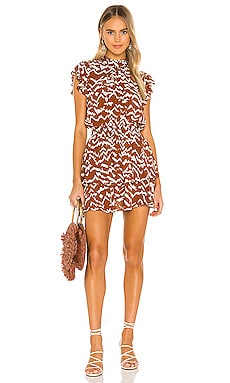 Karina Mini Dress Cleobella $168
