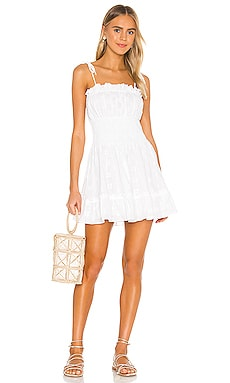 Marrakesh Mini Dress Cleobella $168