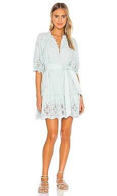 Nevah Mini Dress Cleobella $188