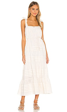 Orson Midi Dress Cleobella $178 BEST SELLER