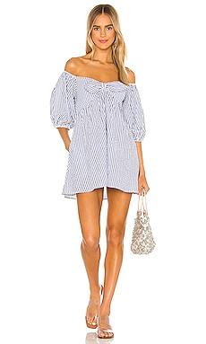 Lucca Mini Dress Cleobella $168 BEST SELLER