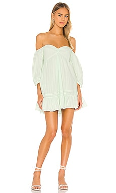 Shudi Mini Dress Cleobella $168