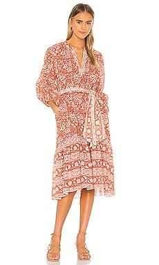 Sara Dress Cleobella $248