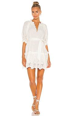 Nevah Mini Dress Cleobella $188