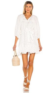 Magdalena Mini Dress Cleobella $198
