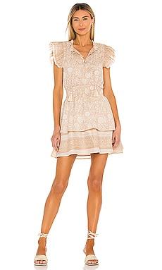 Rachelle Mini Dress Cleobella $188