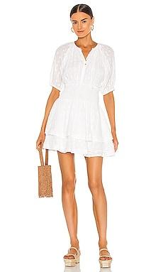 Bri Mini Dress Cleobella $178 NEW