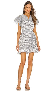 Leah Mini Dress Cleobella $178
