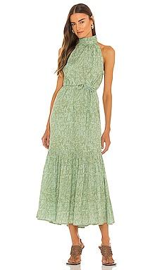 Maci Maxi Dress Cleobella $208