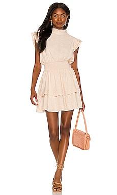 Venita Mini Dress Cleobella $198 Sustainable