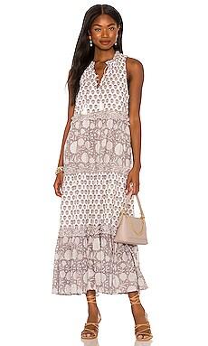 Maddelyn Maxi Dress Cleobella $238 BEST SELLER