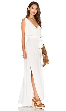 Cleobella Chelsea Dress in Ivory