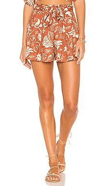 Kingdom Short Cleobella $125 BEST SELLER