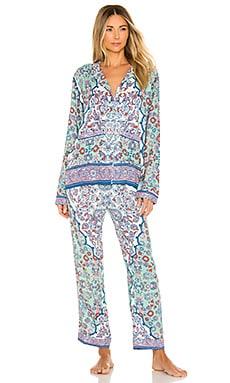Pajama Set Cleobella $178