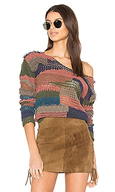Lani Sweater in Multi