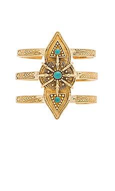 Cleobella Bree Bracelet in Gold
