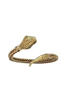 Cleobella Lora Bracelet in Brass