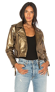Daphne Moto Jacket