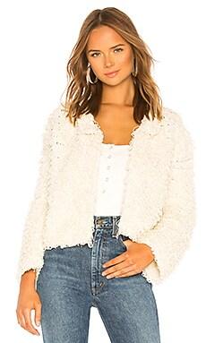 Купить Куртку jada - Cleobella белого цвета