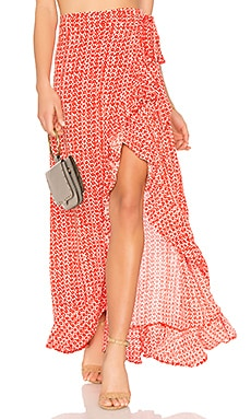 Evangeline Skirt Cleobella $169 BEST SELLER