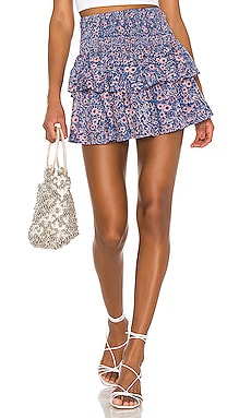 Kate Mini Skirt Cleobella $168