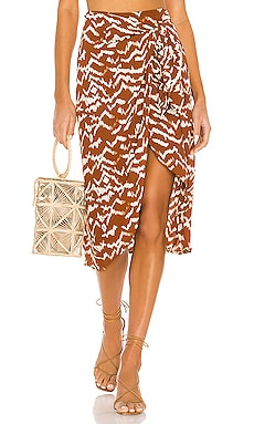 Barbados Skirt Cleobella $158