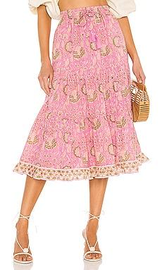 Chelsea Skirt Cleobella $168