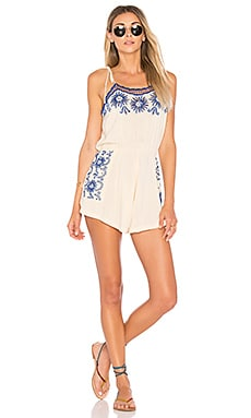 Madena Playsuit