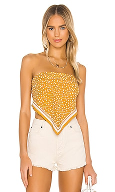 Cora Top Cleobella $98 BEST SELLER