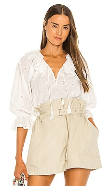 Poppy Blouse Cleobella $148
