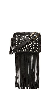 Cleobella Barcelona Crossbody in Black