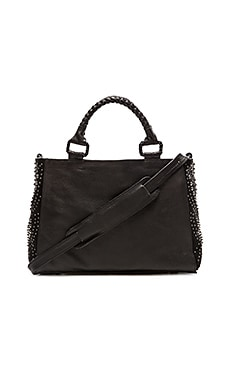 Cleobella Marlow Crossbody Bag in Black