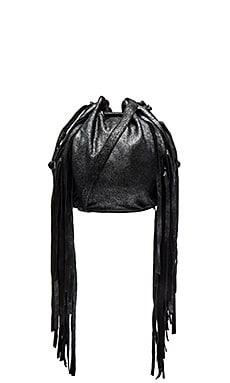 Cleobella Maggie Bag in Dark Silver