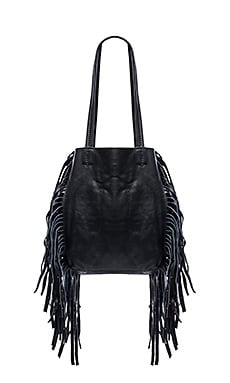 Ollie Tote in Black