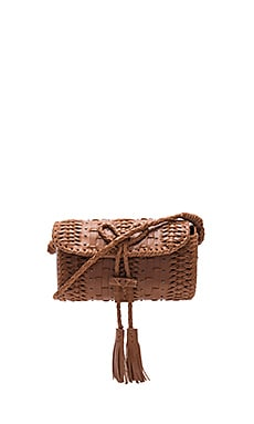 Stone Free Mini Crossbody