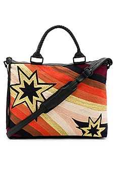 Funkytown Weekender Bag