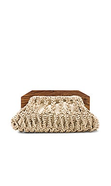 Sinclair Clutch Cleobella $95