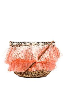Paloma Crossbody Bag Cleobella $89